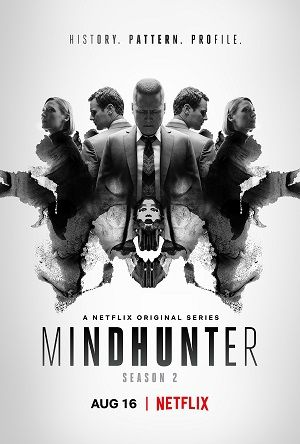 Mindhunter Season 2 ซับไทย Ep.1-9