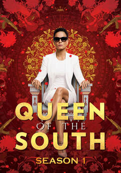 Queen of the South Season1 ซับไทย Ep.1-13
