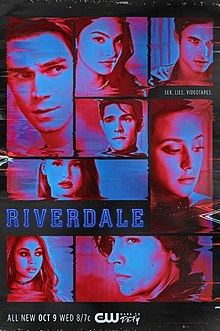 Riverdale Season 4 ซับไทย Ep.1-19