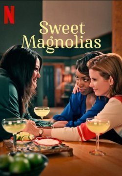 Sweet Magnolias Season 1 (2020) ซับไทย Ep.1-7