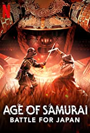 Age Of Samurai: Battle For Japan (2021) ซับไทย Ep.1-6