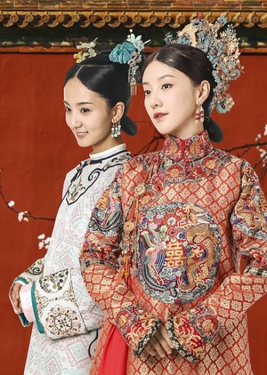 Yanxi Palace: Princess Adventures 2019 พากย์ไทย Ep.1-6